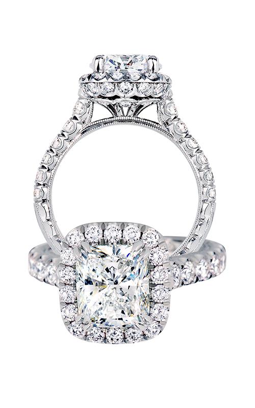 Jack Kelege Engagement ring KPR 672 product image