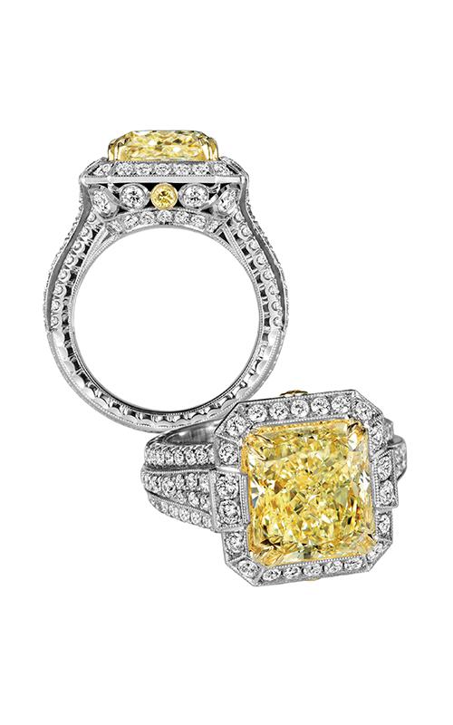Jack Kelege Engagement ring LPR 570 product image