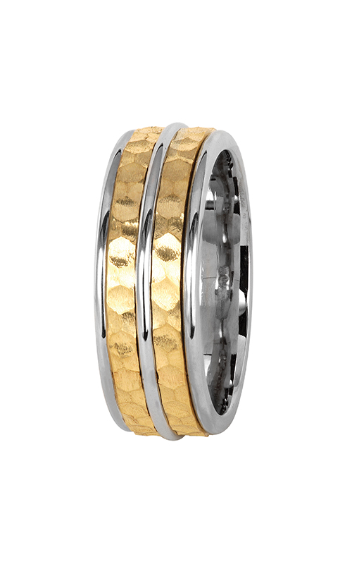 Jack Kelege Wedding Band KGBD 180 product image