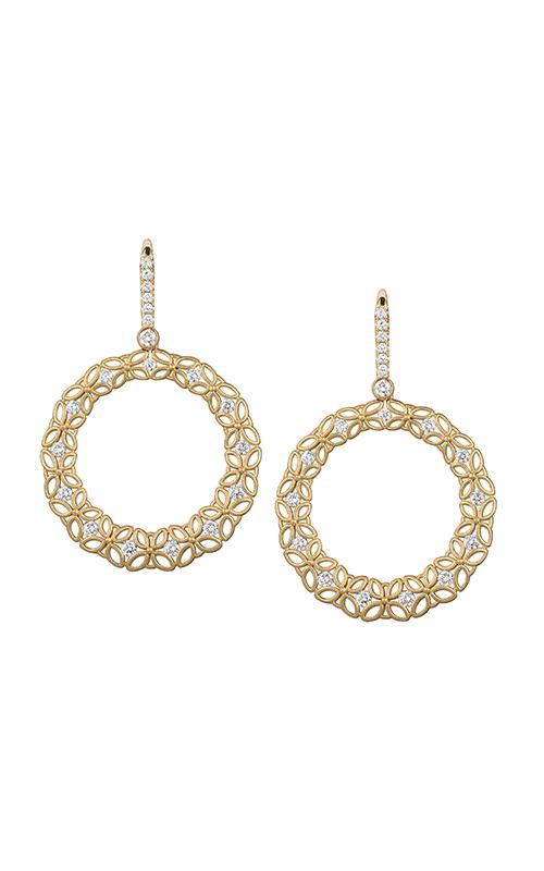 Jack Kelege Earrings Earring KGE 157-1 product image