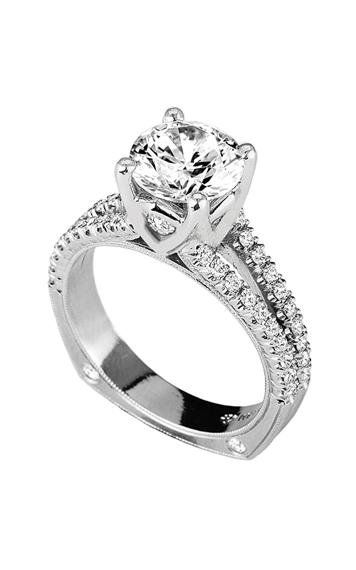 Jack Kelege Engagement Rings Engagement ring KGR 1005 product image