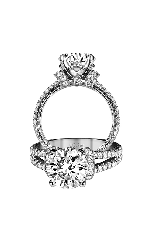 Jack Kelege Engagement Rings Engagement ring KGR 1006 product image