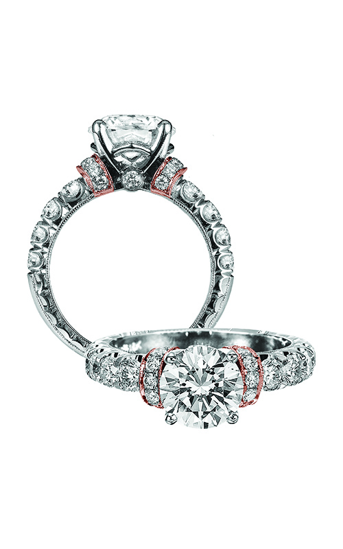 Jack Kelege Engagement Rings Engagement ring KGR 1010-1 product image
