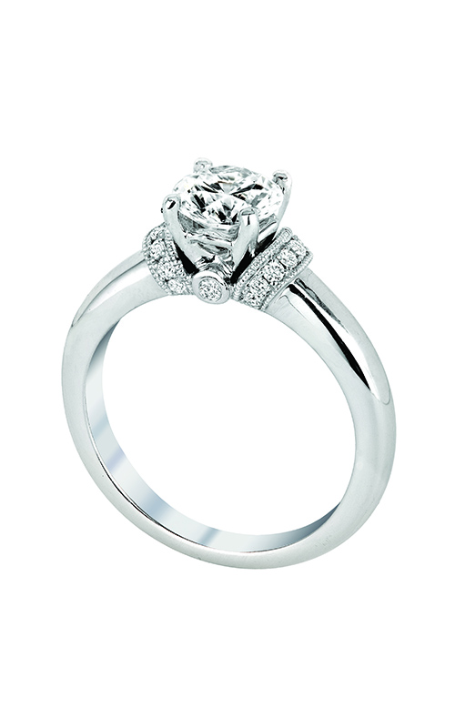 Jack Kelege Engagement Ring KGR 1011 product image
