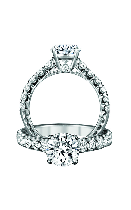 Jack Kelege Engagement Rings Engagement ring KGR 1018 product image