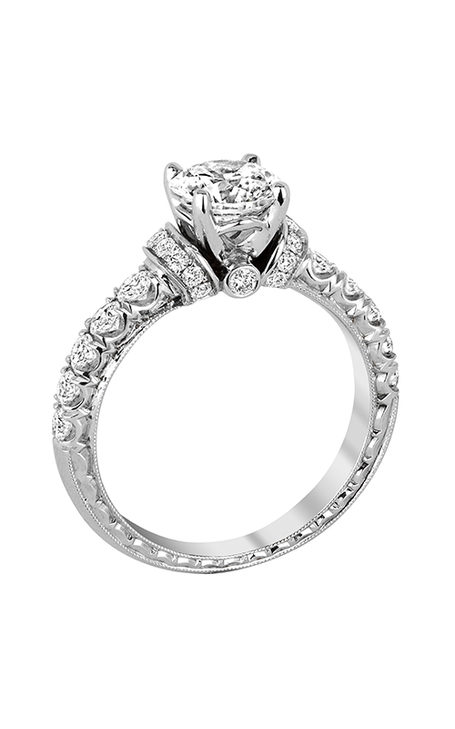 Jack Kelege Engagement Ring KGR 1019 product image