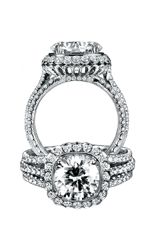 Jack Kelege Engagement Rings Engagement ring KGR 1025 product image