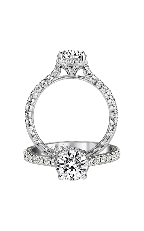 Jack Kelege Engagement Rings Engagement ring KGR 1039 product image