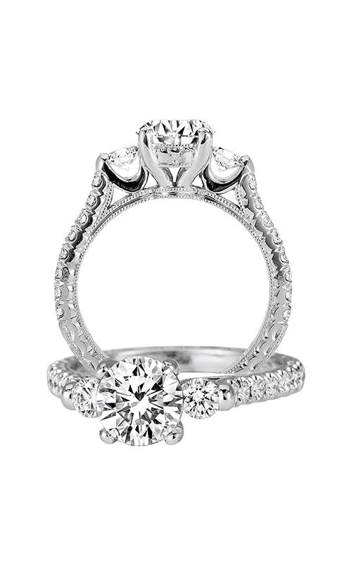 Jack Kelege Engagement Rings Engagement ring KGR 1041 product image