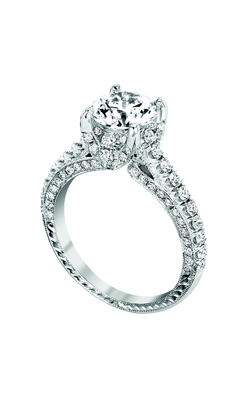Jack Kelege Engagement Rings Engagement ring KGR 1054 product image
