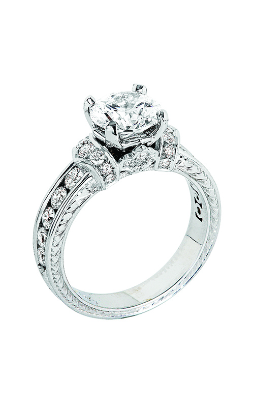 Jack Kelege Engagement Rings Engagement ring KGR 1062 product image