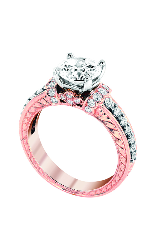 Jack Kelege Engagement Ring KGR 1064-1 product image