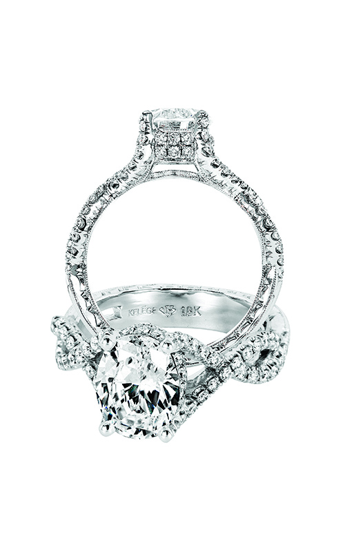 Jack Kelege Engagement Rings Engagement ring KGR 1081 product image