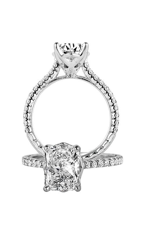 Jack Kelege Engagement Ring KGR 1083EC product image