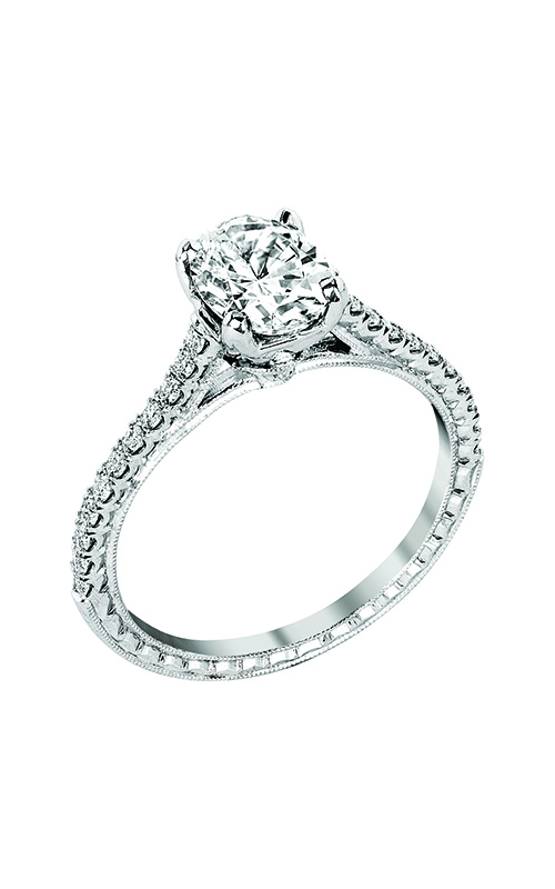 Jack Kelege Engagement Rings Engagement ring KGR 1083OV product image