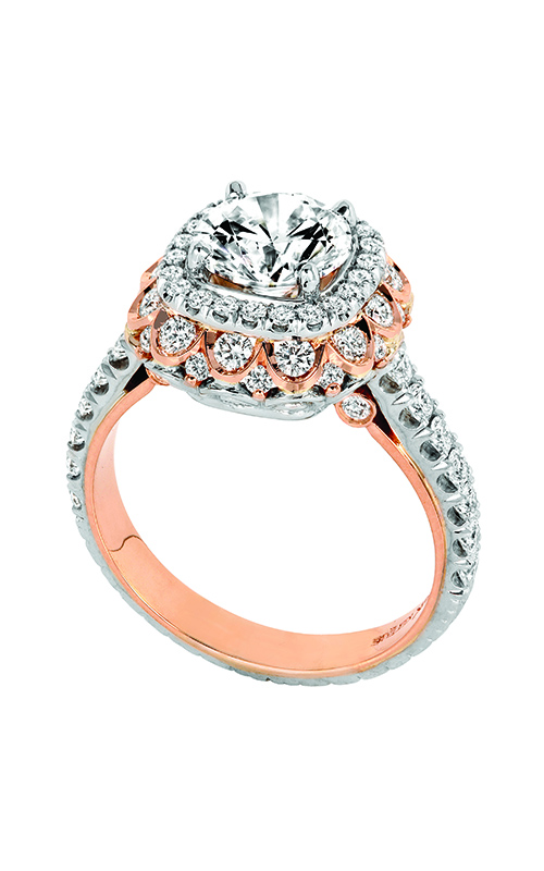 Jack Kelege Engagement Rings Engagement ring KGR 1092-1 product image