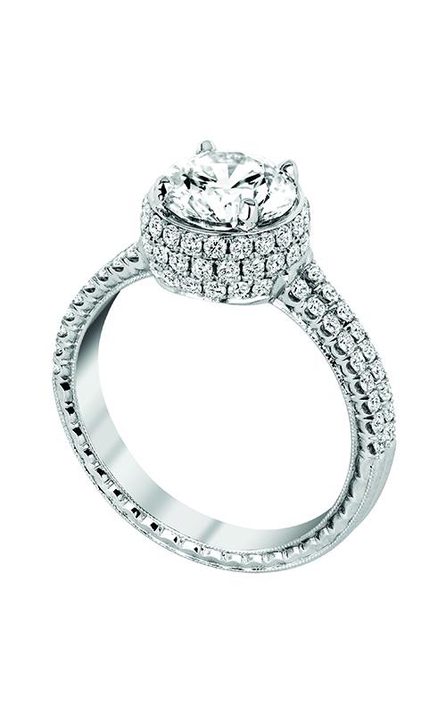 Jack Kelege Engagement Ring KGR 1108 product image