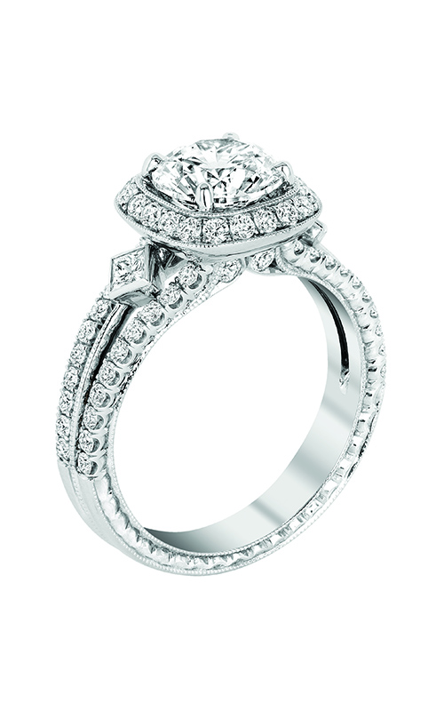 Jack Kelege Engagement Ring KGR 1116 product image