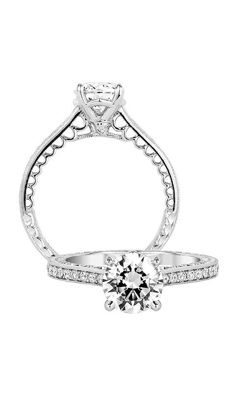 Jack Kelege Engagement Ring KGR 1119 product image