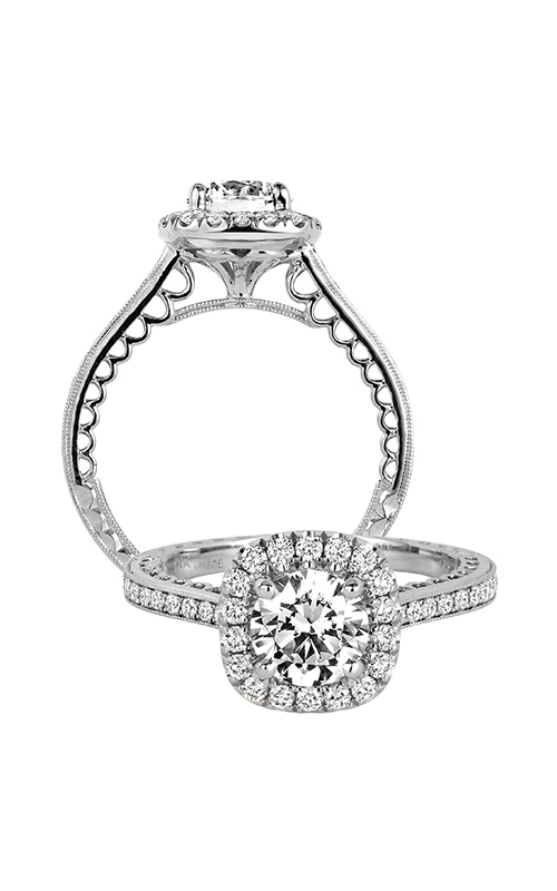 Jack Kelege Engagement Ring KGR 1120 product image