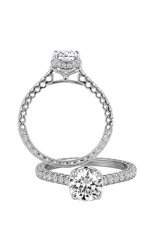 Jack Kelege Engagement Ring KGR 1121 product image