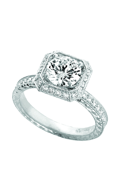 Jack Kelege Engagement Rings Engagement ring KPR 281 product image