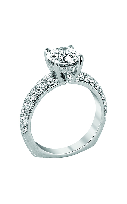 Jack Kelege Engagement Rings Engagement ring KPR 323-1 product image