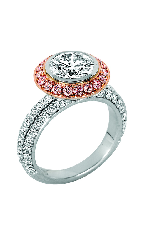 Jack Kelege Engagement Rings Engagement ring KPR 336P product image