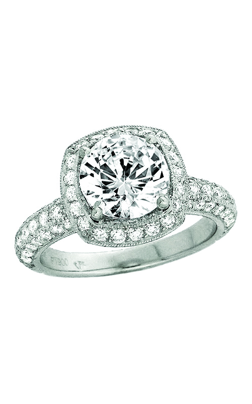 Jack Kelege Engagement Rings Engagement ring KPR 336R product image