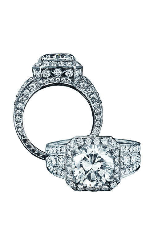 Jack Kelege Engagement Rings Engagement ring KPR 345A product image