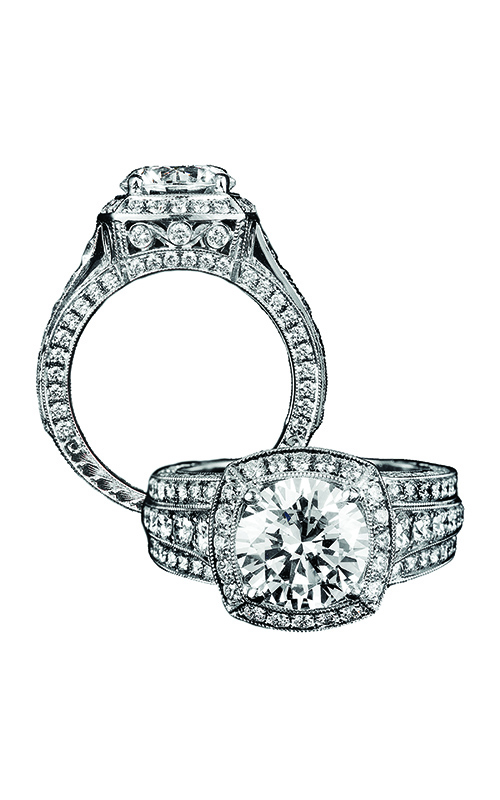 Jack Kelege Engagement Ring KPR 388 product image
