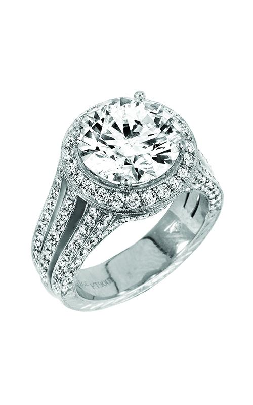 Jack Kelege Engagement Rings Engagement ring KPR 402 product image