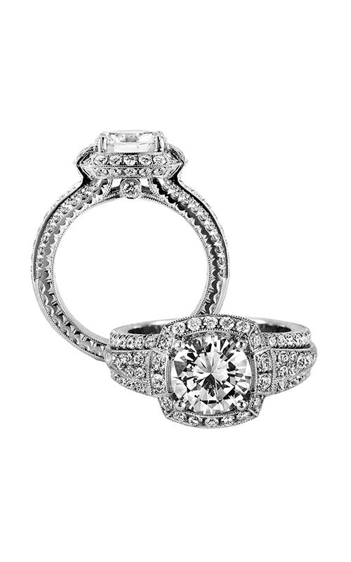 Jack Kelege Engagement Ring KPR 534 product image