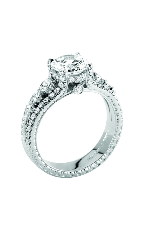 Jack Kelege Engagement Ring KPR 540 product image