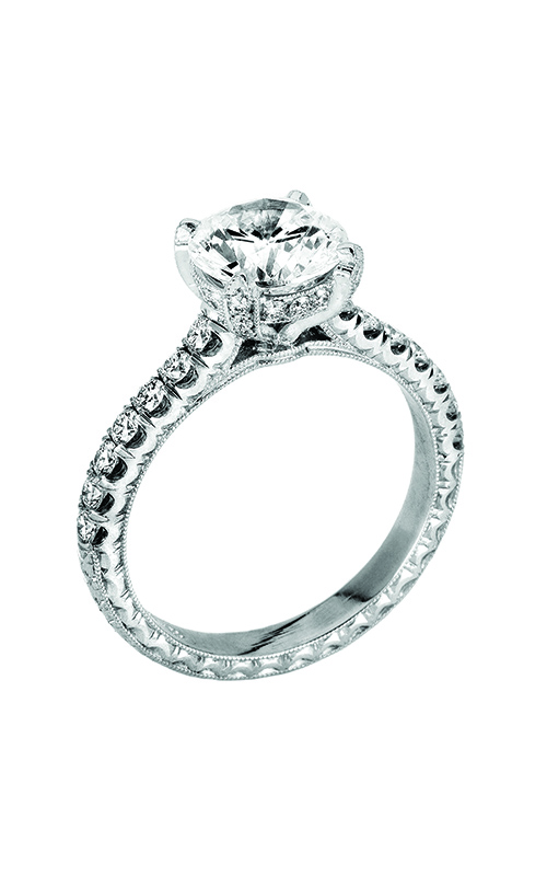 Jack Kelege Engagement Ring KPR 549 product image