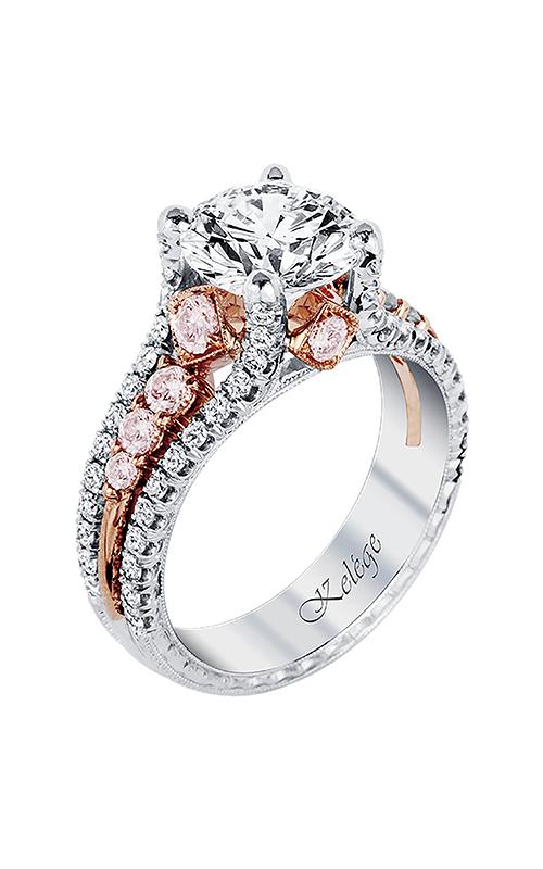 Jack Kelege Engagement Ring KPR 587-3 product image