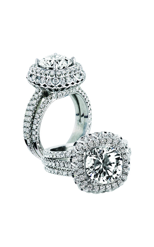 Jack Kelege Engagement Ring KPR 625 product image