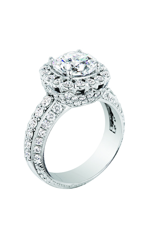 Jack Kelege Engagement Ring KPR 646 product image