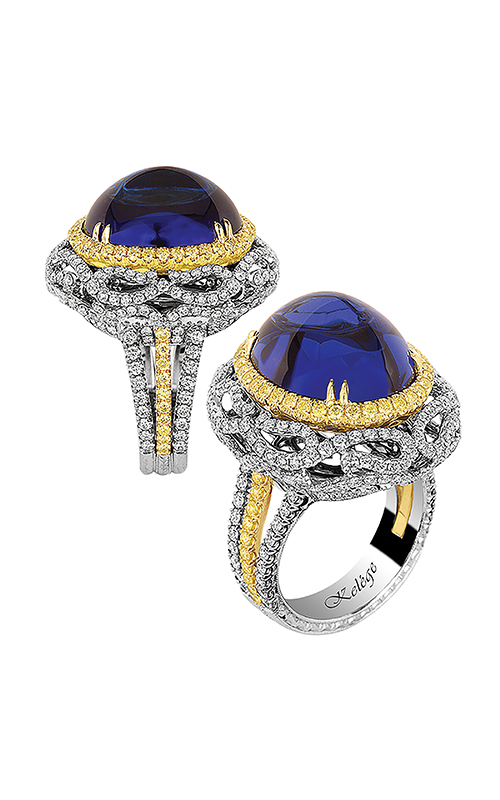 Jack Kelege Fashion Rings Fashion ring KPR 661 product image
