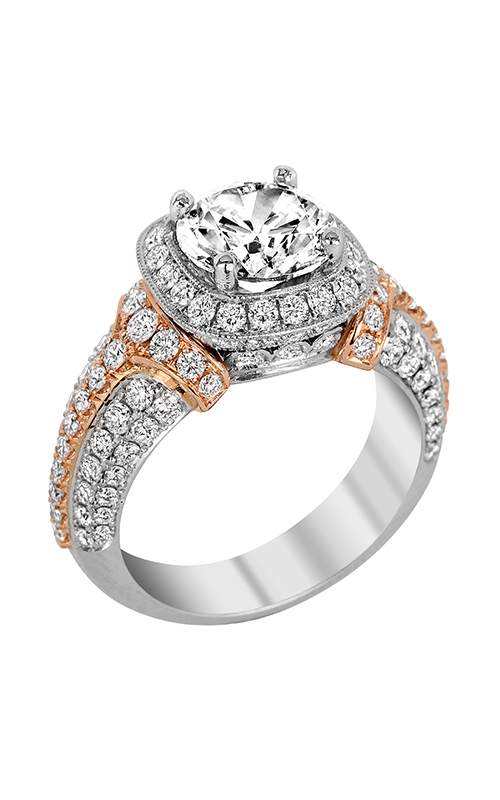 Jack Kelege Engagement Ring KPR 665-1 product image