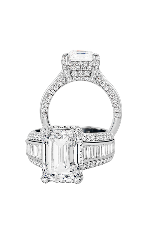 Jack Kelege Engagement Rings Engagement ring KPR 675 product image