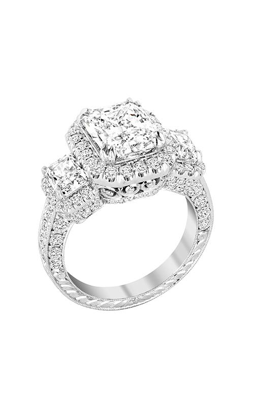 Jack Kelege Engagement Rings Engagement ring KPR 709 product image