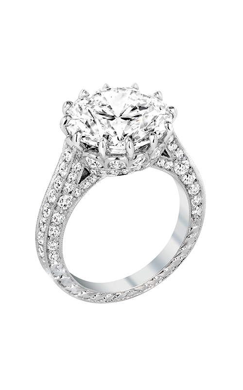 Jack Kelege Engagement Ring KPR 724 product image