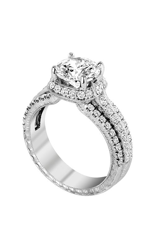 Jack Kelege Engagement Rings Engagement ring KPR 737 product image