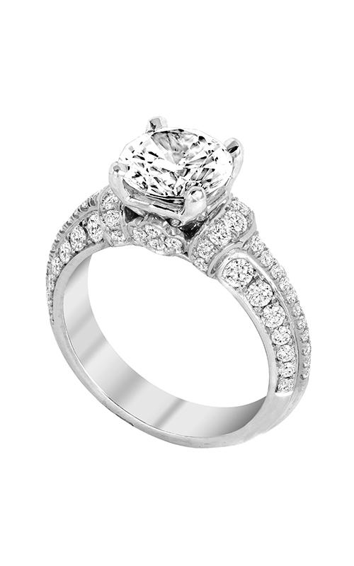 Jack Kelege Engagement Ring KPR 750 product image