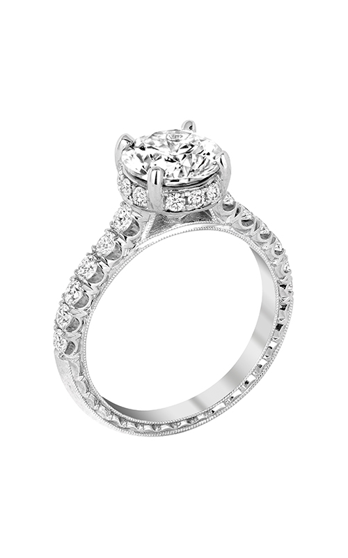 Jack Kelege Engagement Rings Engagement ring KPR 753 product image