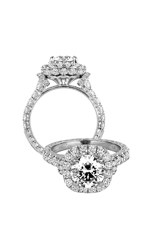Jack Kelege Engagement Rings Engagement ring KPR 766 product image