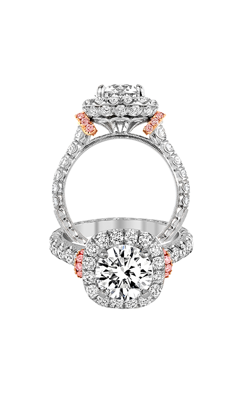 Jack Kelege Engagement Rings Engagement ring KPR 766-1 product image