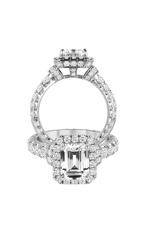Jack Kelege Engagement Ring KPR 773 product image