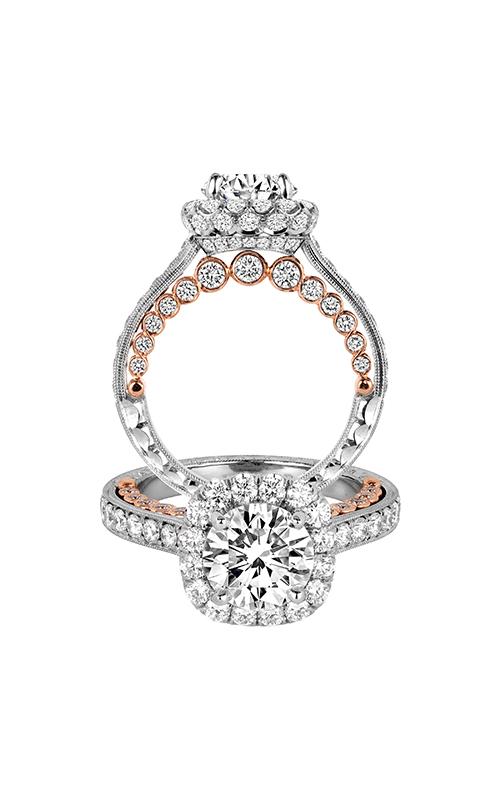 Jack Kelege Engagement Rings Engagement ring KPR 775P product image